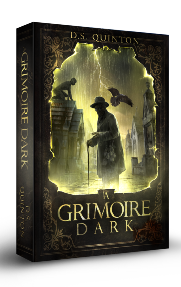 A Grimoire Dark
